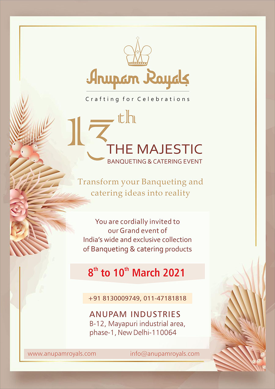13th The Majestic